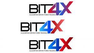 Логотип для трейдинговой компании