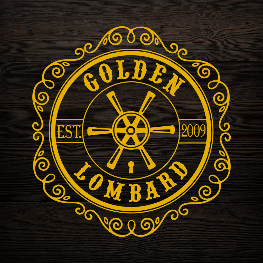 Аватар Facebook Golden Lombard