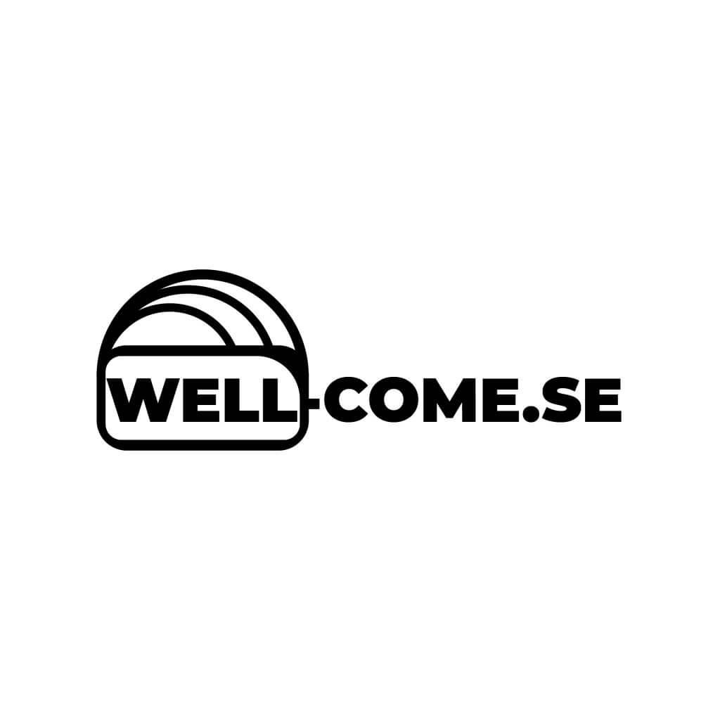 Логотипа для Шведского онлайн магазина v.2