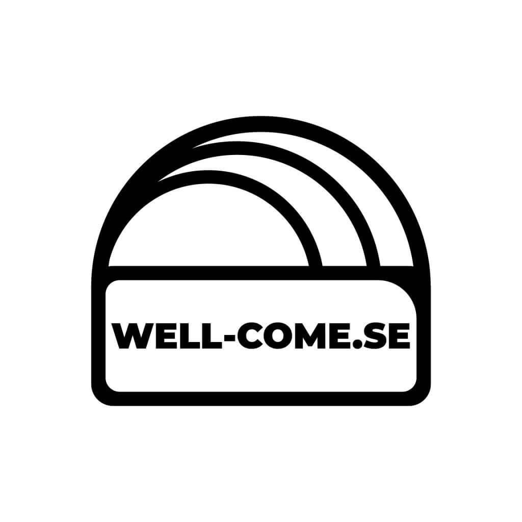 Логотипа для Шведского онлайн магазина v.1