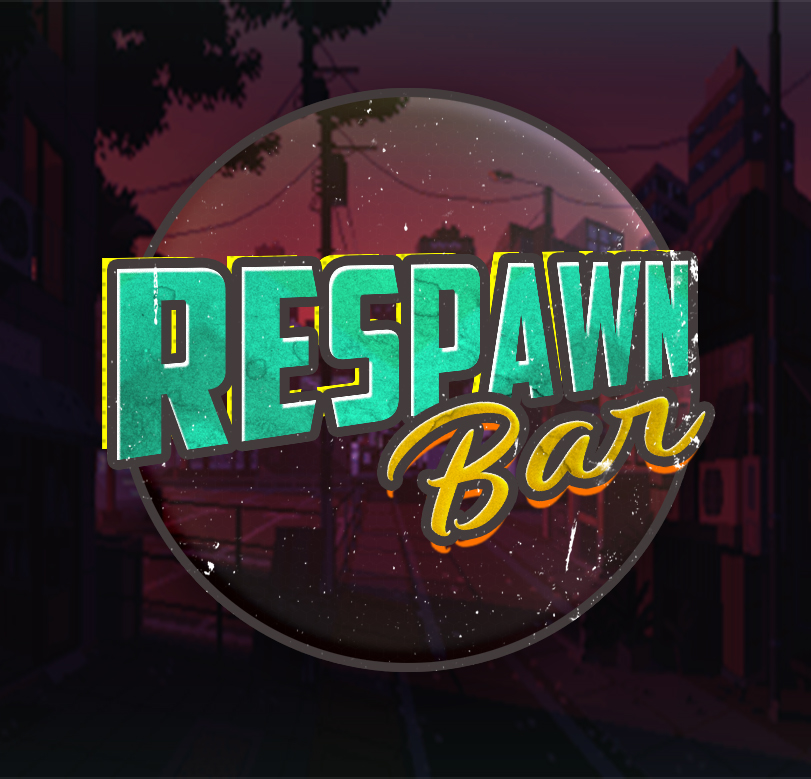 Аватар для бара Respawn Bar v.1