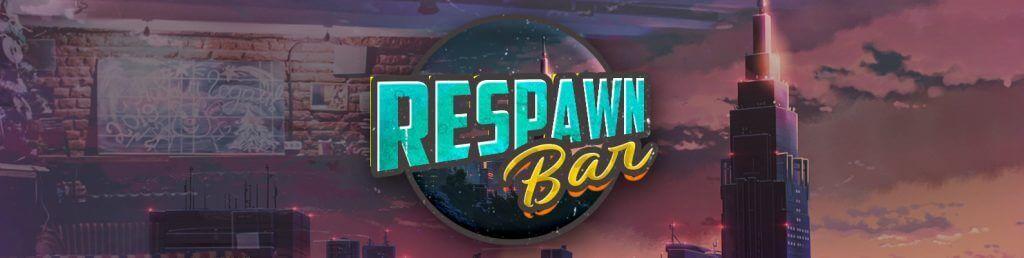 Шапка ВК для бара Respawn Bar v.1