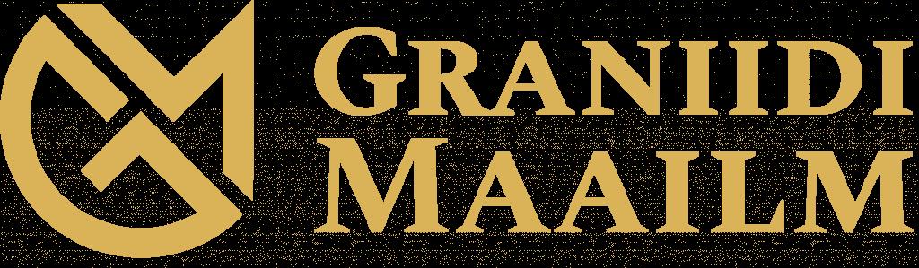 Graniidimaailm - логотип компании