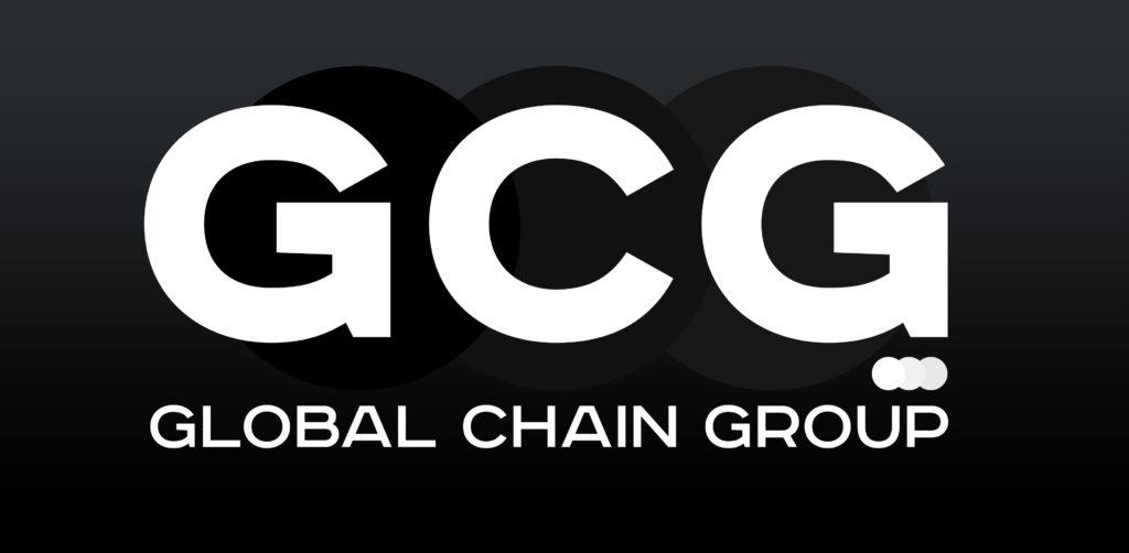 Логотип GCG