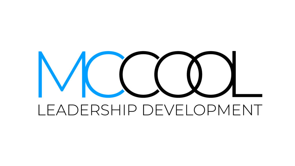 Логотип MCCOOL