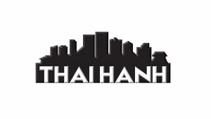 Логотип для Китайской компании Thai Hanh