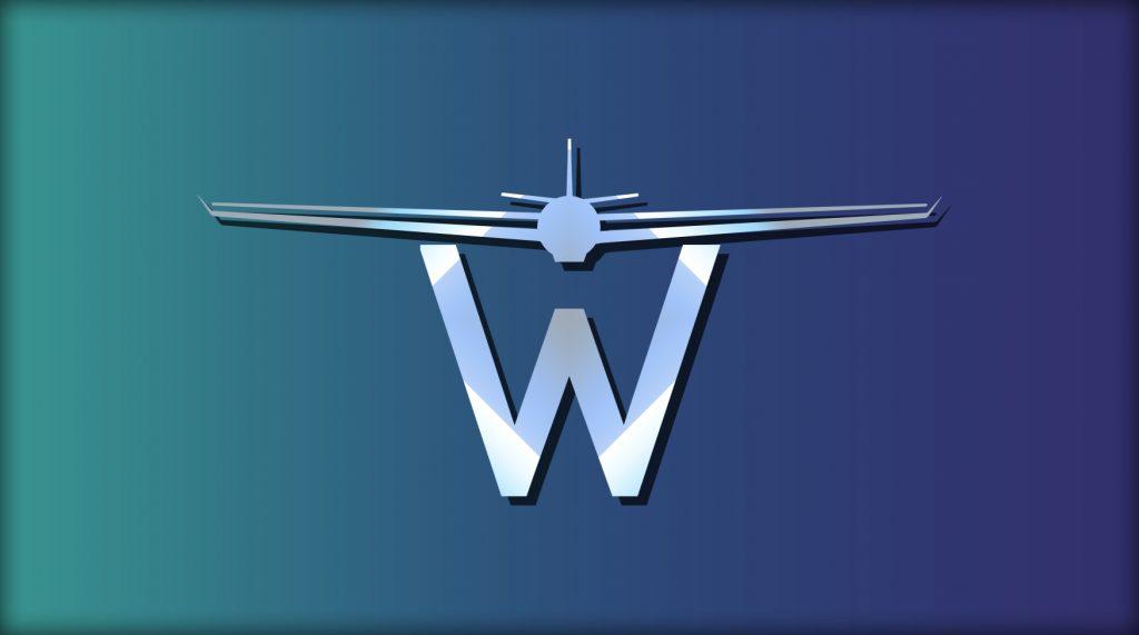 Логотип JW