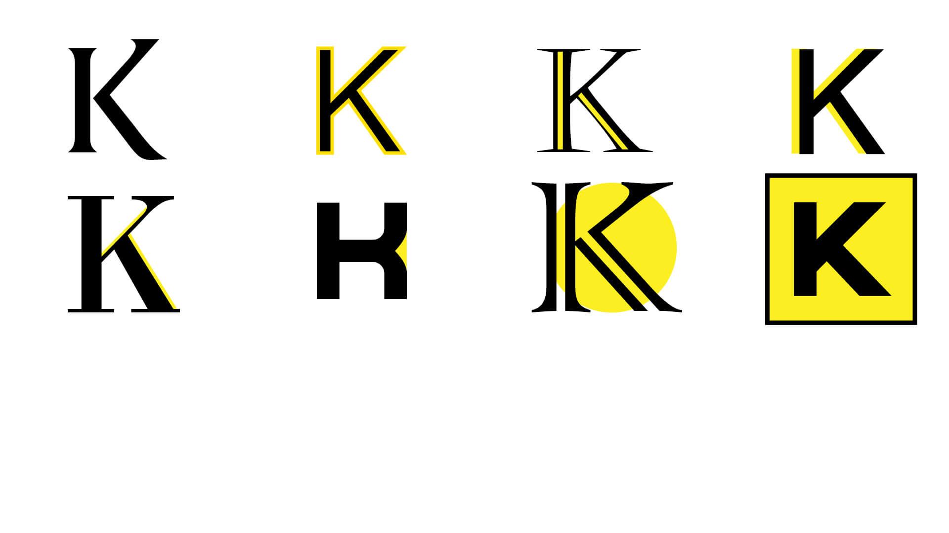 Логотип для юридической компании Константа (СПб) - 2020 год, вариант № 3