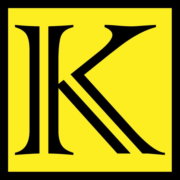 Логотип для юридической компании Константа (СПб) - 2020 год, финальный вариант